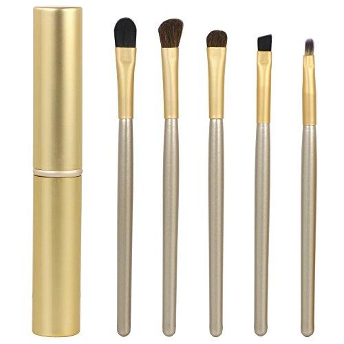 trixes-conjunto-5piezas-pinceles-cosmeticos-dorados-de-maquillaje-y-estuche-para-guardarlo-sombra-de