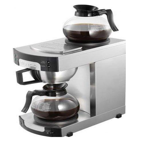 BURCO 3.4L CAP FILTER COFFEE MAKER