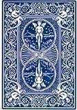 Baraja Svengali para Trucos de Magia - Cartas con Reverso Azul y...