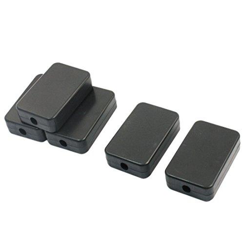 Toogoo (R) 5PCS impermeabile plastica elettrico progetto case scatola di