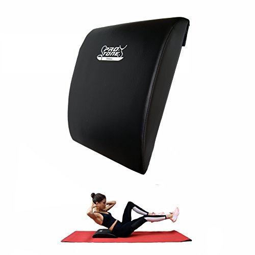 Protone addominale Pad/Sit Up Support Pad/AB Mat