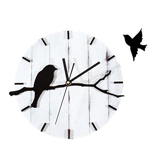 vieux-idiots-mignon-peu-oiseaux-bois-couleur-black