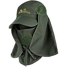 Amazon.es  Gorras y sombreros protección UV f9d570d41fd