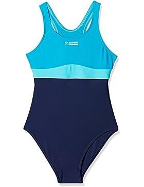AQUA-SPEED Mädchen Badeanzug - Verschiedene Farben - Perfekt Für Sport - Aus Hochwertigem Material - PERFECT FIT...
