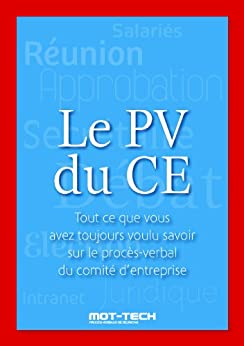 Le PV du CE par [Attia, Nathalie]