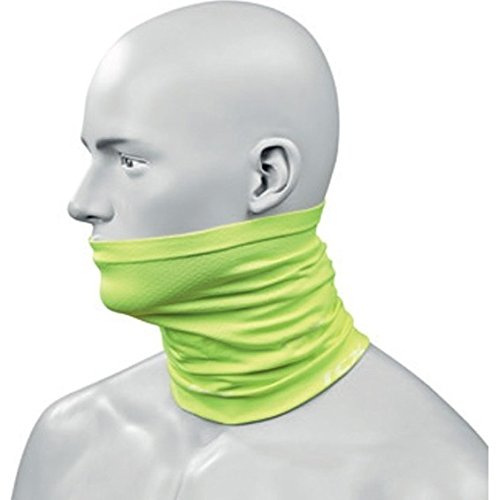 Guard Motorrad Neck (TCX 130/25405/YEL Neck Guard Fluo Yellow)
