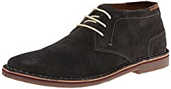 Kenneth Cole Reaction Mens Desert Sun Chukka Boot, Grey, 9. 5 M US