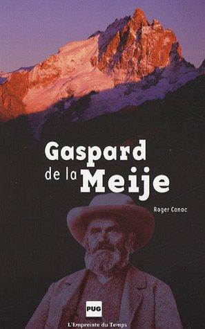 Gaspard de la Meije par Roger Canac