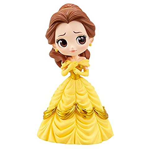 FIGURE Statue for Collector BELLE Beauty and the Beast 6