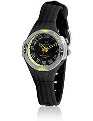 Radiant 72055 - Reloj de Señora negro