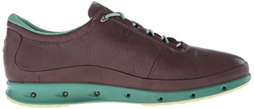 Ecco Cool, Chaussures Multisport Outdoor Femme Gris (DUSTY PURPLE/GRANITE GREEN59986)