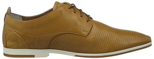 Clarks Otoro Walk, Derby Homme Marron (Tan Leather)