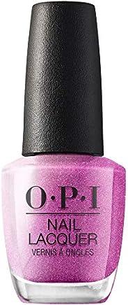 OPI Nail Polish, Hidden Prism Collection, Glitter Lavender, 15 ml - Rainbows A Go