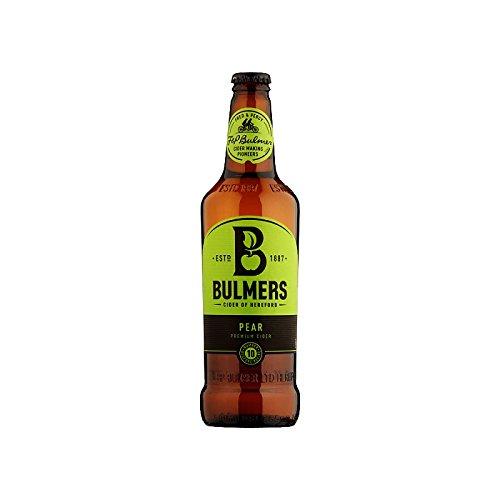 bulmers-pear-cider-500ml-45vol