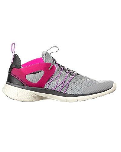 Nike Wmns Free Viritous, Scarpe sportive Donna Grigio