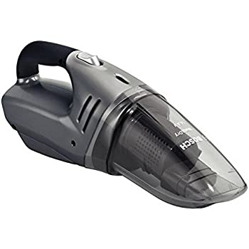 Bosch BKS4043 Aspira Briciole Senza Filo, 14.4 V, Argento