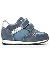 Nero Giardini Primi Passi Sneakers Blu P823030M Scarpe Primavera Estate 2018 f3301181f31