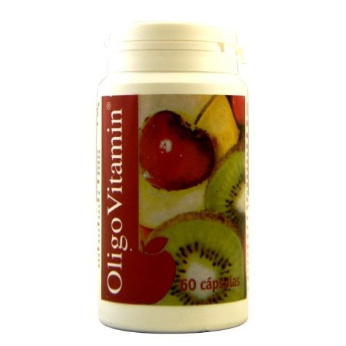 OLIGOVITAMIN 60 CAP