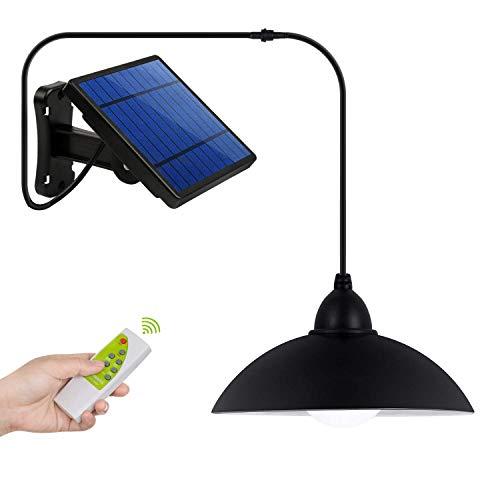 Luz Solar, Instalación Separación Luz Sensor Solar