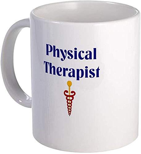 Physical Therapist Mug Unique Coffee Mug, Coffee Cup
