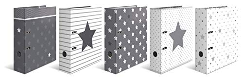 HERMA 7188Surtido cartón diseño carpeta estrellas