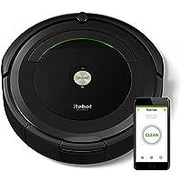 iRobot Roomba® 696 vacuuming Wi-Fi Robot – UK Stock