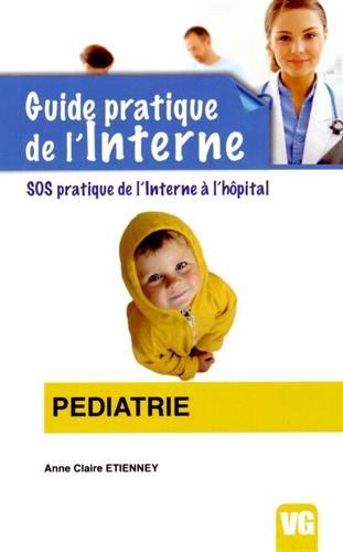 Pédiatrie par Anne-Claire Etienney