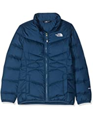 The North Face G Zipline Rain Jk Chaqueta Ni/ñas