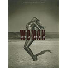 Andreas H. Bitesnich - Woman: Engl. /Dt. /Franz. /Span. /Ital. (Photography)