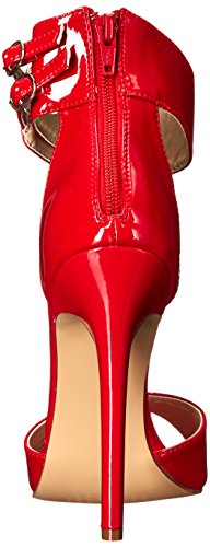 Pleaser SEXY-19 SEXY19/R Red pat