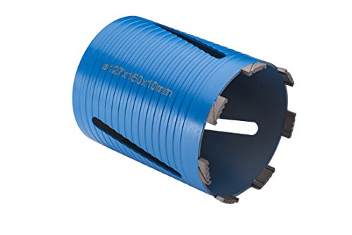 ddc evodrill Premium Dry Core, Blau, blau, DC12661, 0 voltsV ()