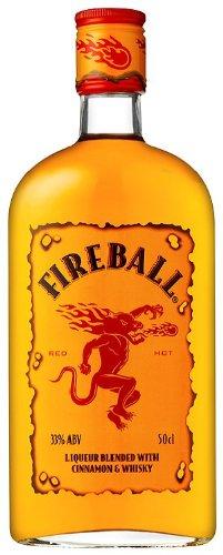 Fireball Whisky 50 cl