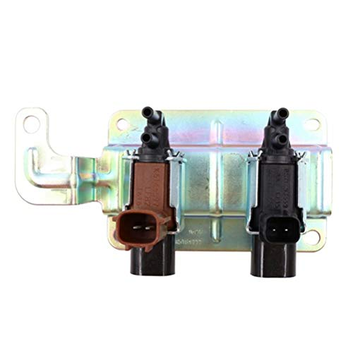 Price comparison product image Lovey-AUTO OEM K5T81777 LF8218741 k5t46597 Intake Manifold Runner Solenoid Valve Vacuum Solenoid K5T81777 LF8218741 k5t46597 4M5G-9A500 Fits for 3 5 6 CX-7