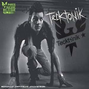 Tecktonik /Vol.2