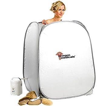sauna e perdita di pesona