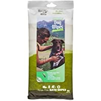 "Adventure Medical Kits Adventure Medical Adventure Dog Wipes - 8"" x 8"" - 8-Pack preisvergleich bei billige-tabletten.eu"