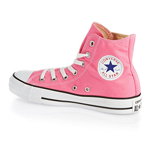 Converse Chuck Taylor Etoiles Low Top Sneakers Sneaker Mode Rose (Rose TR I3 19)