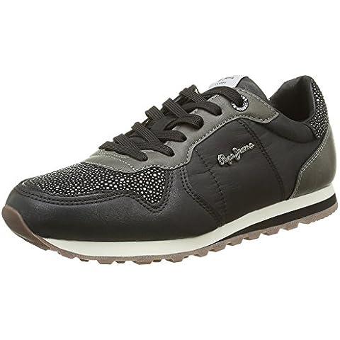 Pepe Jeans Verona Volcan S - Zapatillas de deporte Mujer