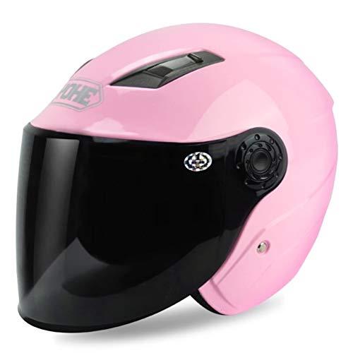 Qianliuk 837 Motorrad Motorrad Helme Erwachsene Sicherheit