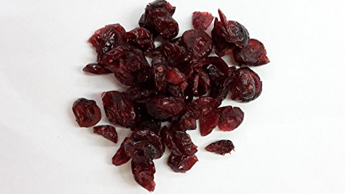 Premium Quality Dried Cranberries, free P&P to the UK (950g) Test