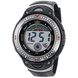 UZI Digital Sports Watch - Mans Wristwatch with Stopwatch, Date and Alarm