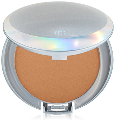 COVERGIRL - Advanced Radiance Pressed Powder Soft Honey - 0.39 oz. (11 g)