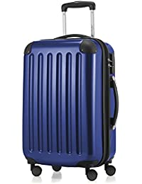 1ca00558b HAUPTSTADTKOFFER - Alex - Hand Luggage On-Board Set of 3 Hard-side Luggages