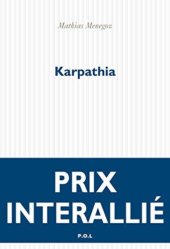 Karpathia (FICTION)