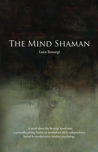 The Mind Shaman (English Edition)