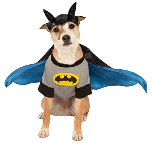 Rubie' s Costume Co DC Heroes And Villains Collection Pet Costume