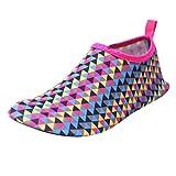 ODRD Schuhe Herren Strandschuhe Wassersport Unisex-Wasser-Schuhe Barefoot Yoga Socken Barfuß Tauchen Wanderstiefel Hallenschuhe Worker Boots Laufschuhe Sportschuhe Wanderschuhe