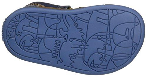 Camper Bicho Fw, Spartiates Garçon Bleu (Blue 045)