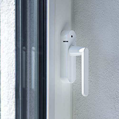 Schellenberg Smart Home Funk-Alarmgriff weiß - 5
