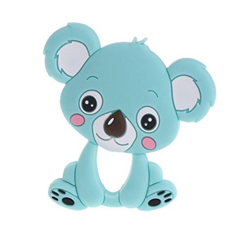 Exing bebé Mordedor silicona nette Koala